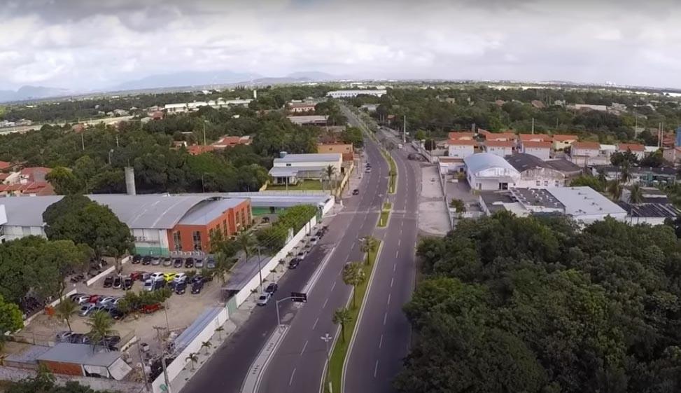 Novo decreto amplia liberação de atividades econômicas e comportamentais em Eusébio