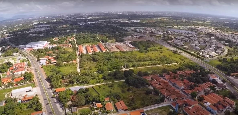 Eusébio passa a ter 23 bairros com os limites oficializados