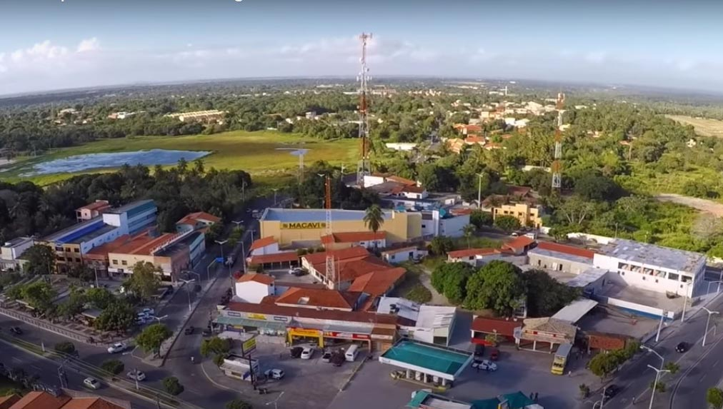 Eusébio amplia horários do toque de recolher e do funcionamento de shoppings e restaurantes