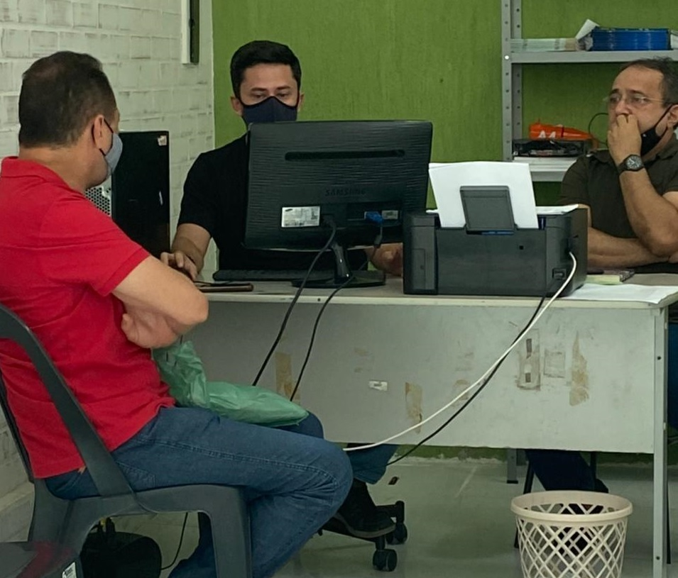 Prefeitura de Eusébio incentiva formalização de microempreendedores individuais