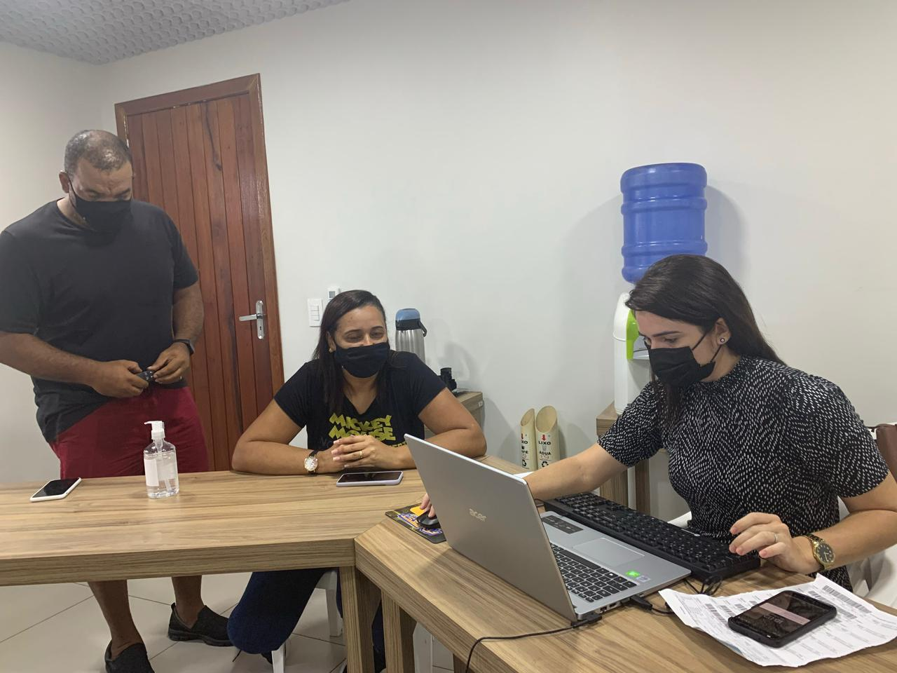 Prefeitura de Eusébio põe fim a litígio e consegue resgatar dívida com IPTU