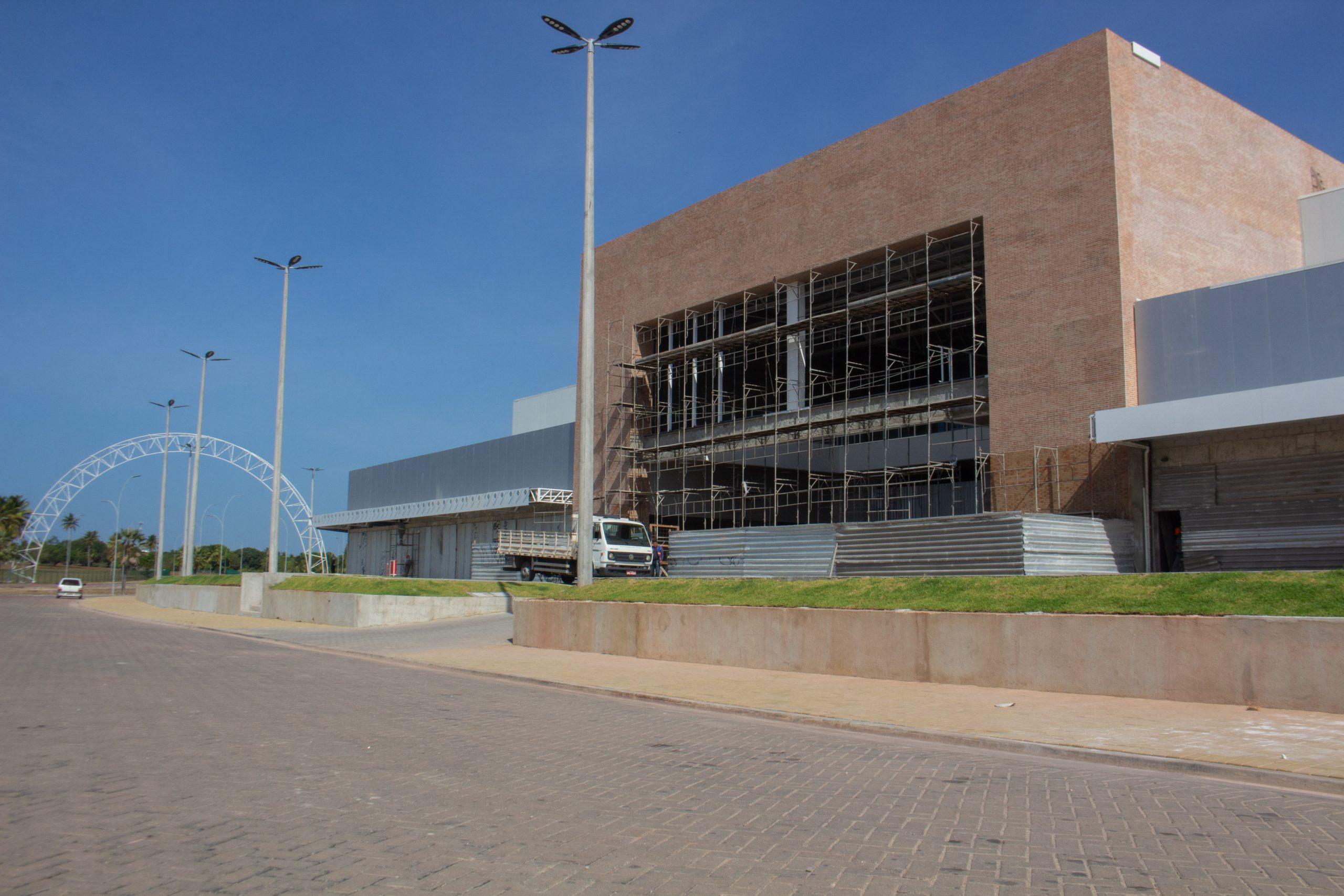 Eusébio é o terceiro em criação de emprego no mês de julho no Ceará