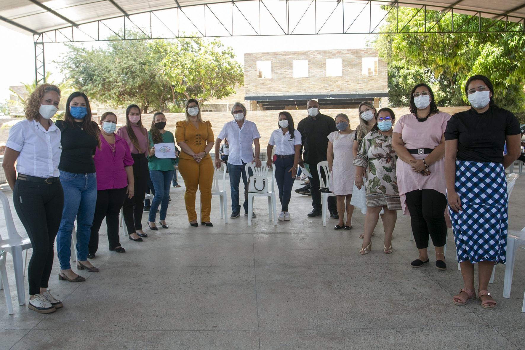 Eusébio reorganiza o funcionamento dos conselhos municipais