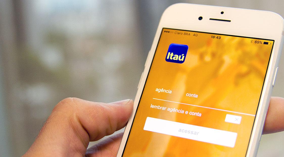 Banco Itaú realiza processo de abertura de contas dos servidores de Eusébio