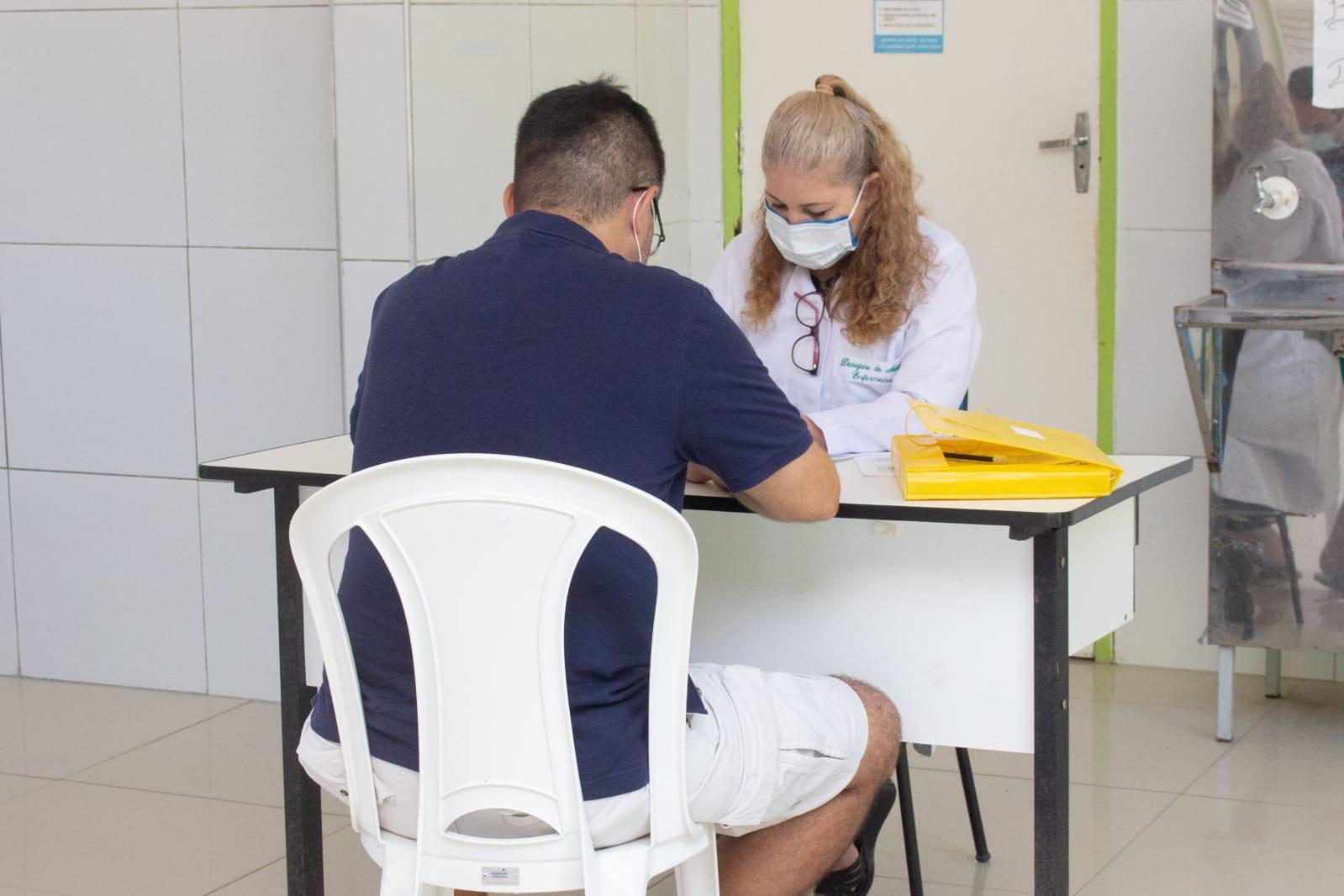 Eusébio melhora posição no ranking do Estado na Atenção Primária à Saúde